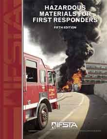 Hazardous Materials for First Responders, 5th Edition Manual