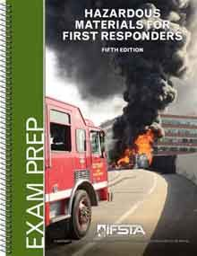 Hazardous Materials for First Responders, 5th Edition Exam Prep