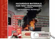 Hazardous Materials for First Responders, 5th Edition Curriculum