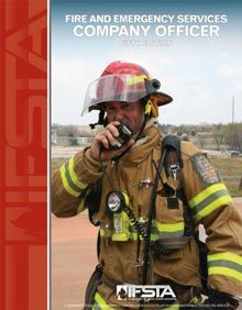 Fire and Emergency Services Company Officer, 5th Edition Manual