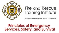 Principles of Emergency Services, Safety, and Survival-2021