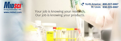 MIDSCI: Your job is knowing your research. Our job is knowing your products.