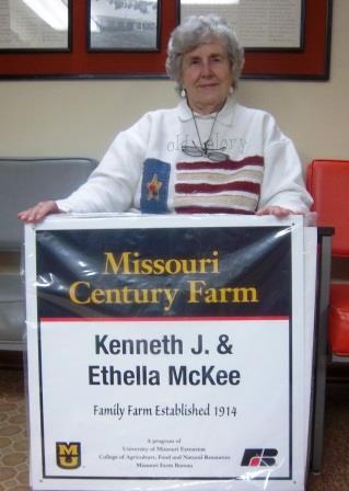 Ella McKee