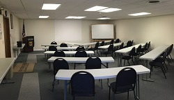 Small meeting room available for rent