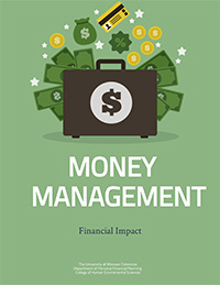 Financially coping with Covid-19 (ebook)