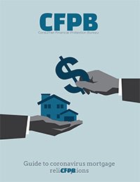 Guide to coronavirus mortgage relief options (ebook)