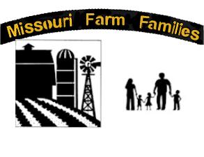 Missouri Farm Families
