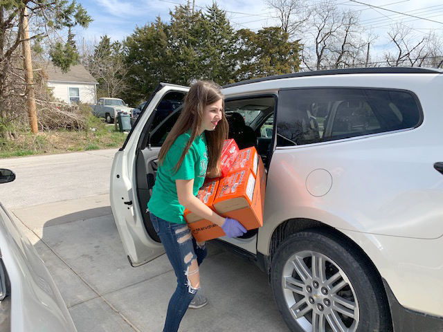 Missouri 4-H continues the fight against hunger
