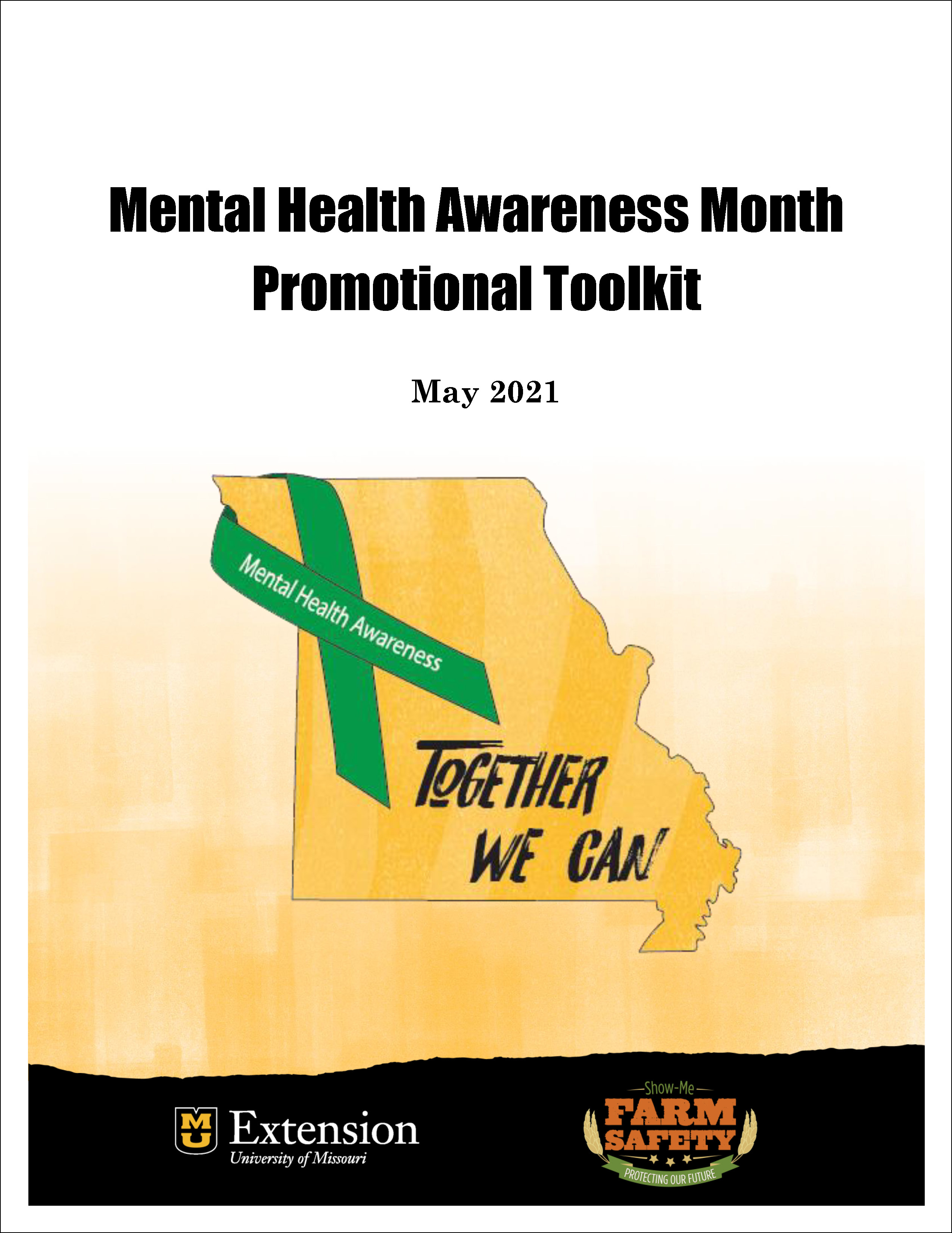 MU Extension releases 2021 mental health toolkit