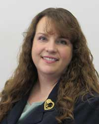 Michele DeJaynes, FINANCE AND ACCOUNTING MANAGER