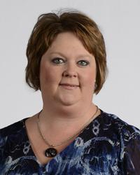 Brenda Doody, COUNTY OFFICE SUPPORT STAFF