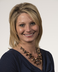 Allison Gunter, COUNTY ENGAGEMENT SPECIALIST IN NUTRITION AND HEALTH EDUCATION