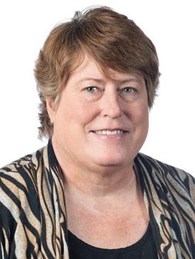 Linda Howerton