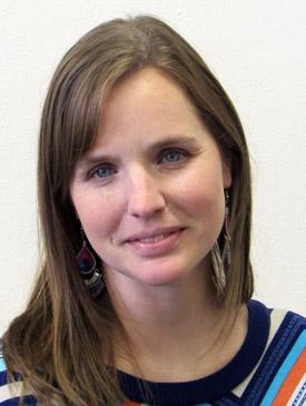Jennifer Merriman