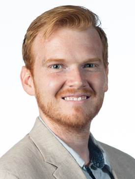 James Monk, ASSISTANT PROFESSOR OF HUMAN DEVELOPMENT AND FAMILY SCIENCE
