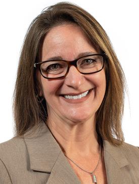 Donna Porch, PROGRAM DIRECTOR, TRADE ADJUSTMENT ASSISTANCE CENTER