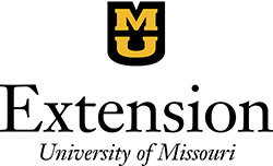 University of Missouri Extension vertical logo