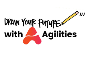 Draw your future with Agilities.