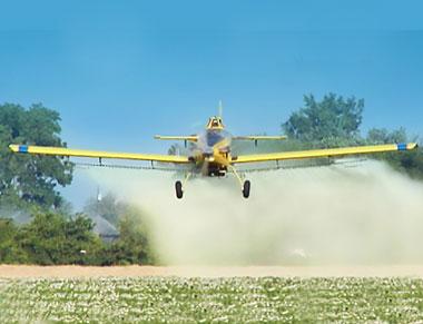 Pesticide Applicator Training