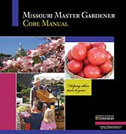 Missouri Master Gardener Core Manual cover