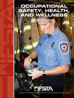 Occupational Safety, Health, and Wellness, 4th Edition manual cover