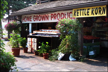 Homegrown store