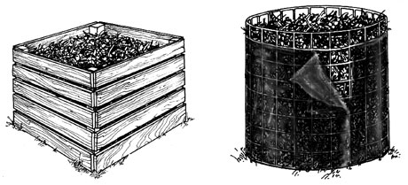Build a composter
