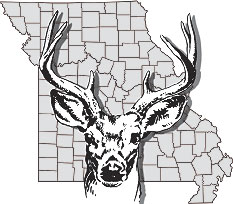 Several Missouri counties have antler point restrictions
