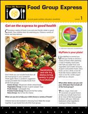 Food Group Express